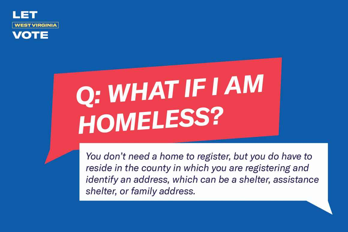 What if I am homeless?