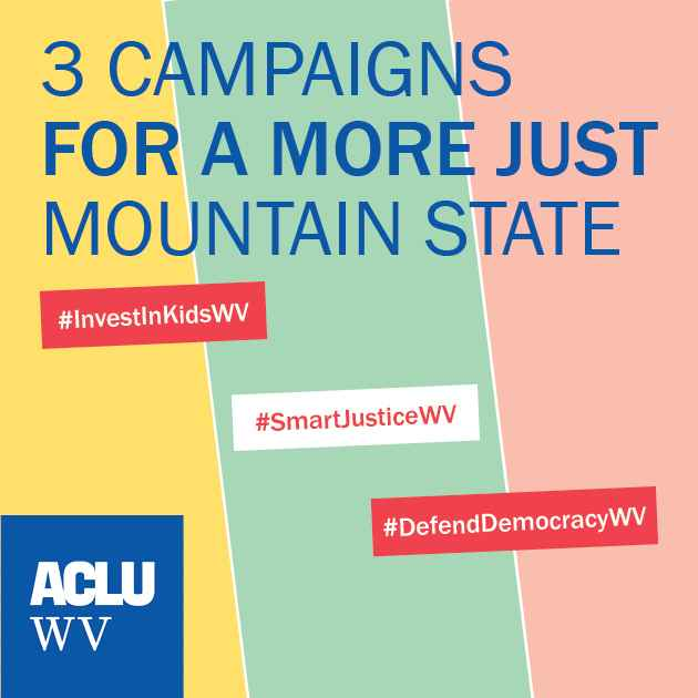 3 Campaigns for a more just mountain state