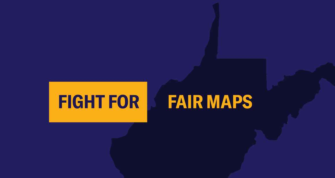 Fight for Fair Maps