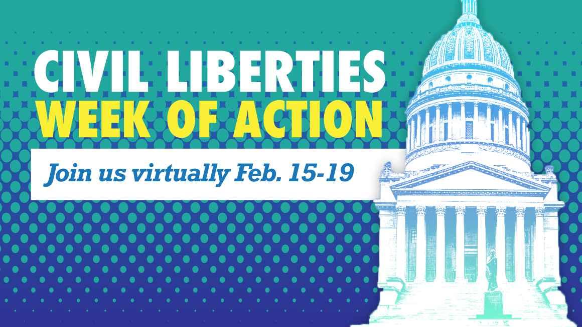 Civil Liberties Week of Action