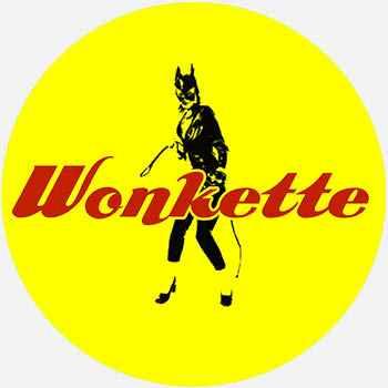 Wonketter.com Logo