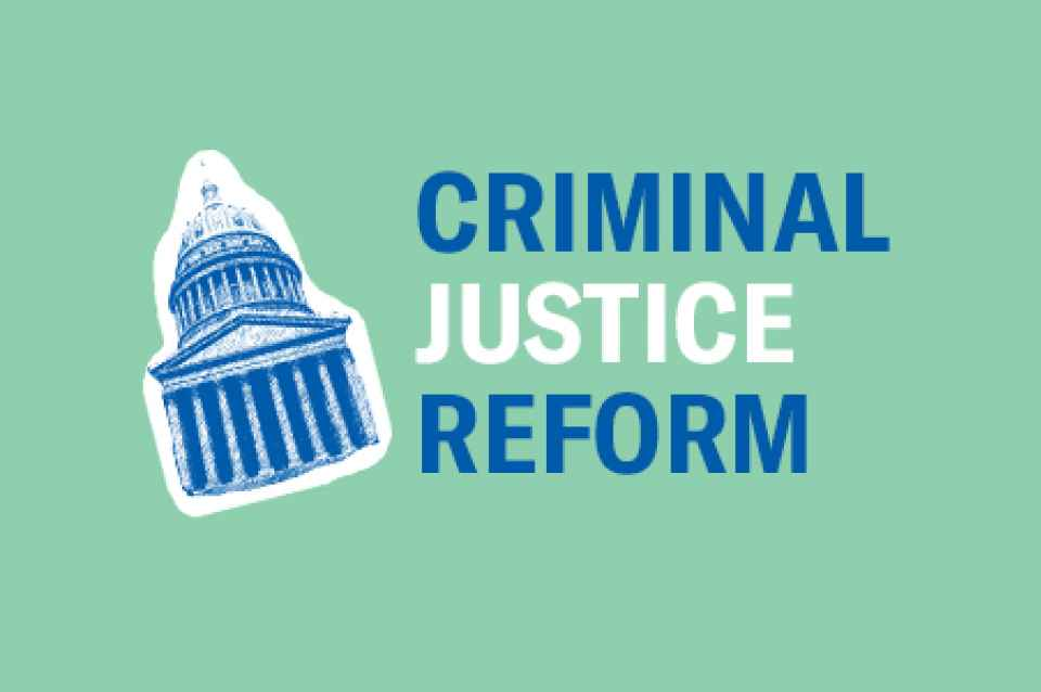 2019 Criminal Justice Reform | ACLU West Virginia