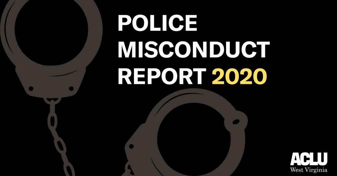 Police Misconduct Report