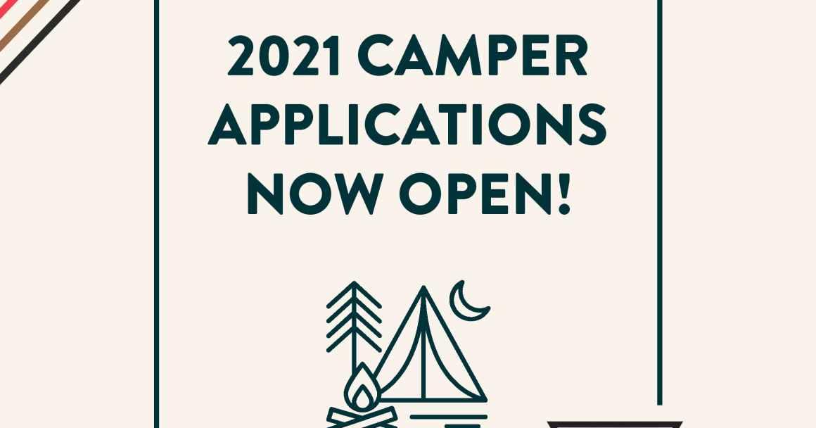 camper app open